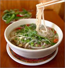 Try our house made  broths to make a delicious bowl of Pho!
