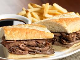 french-dip